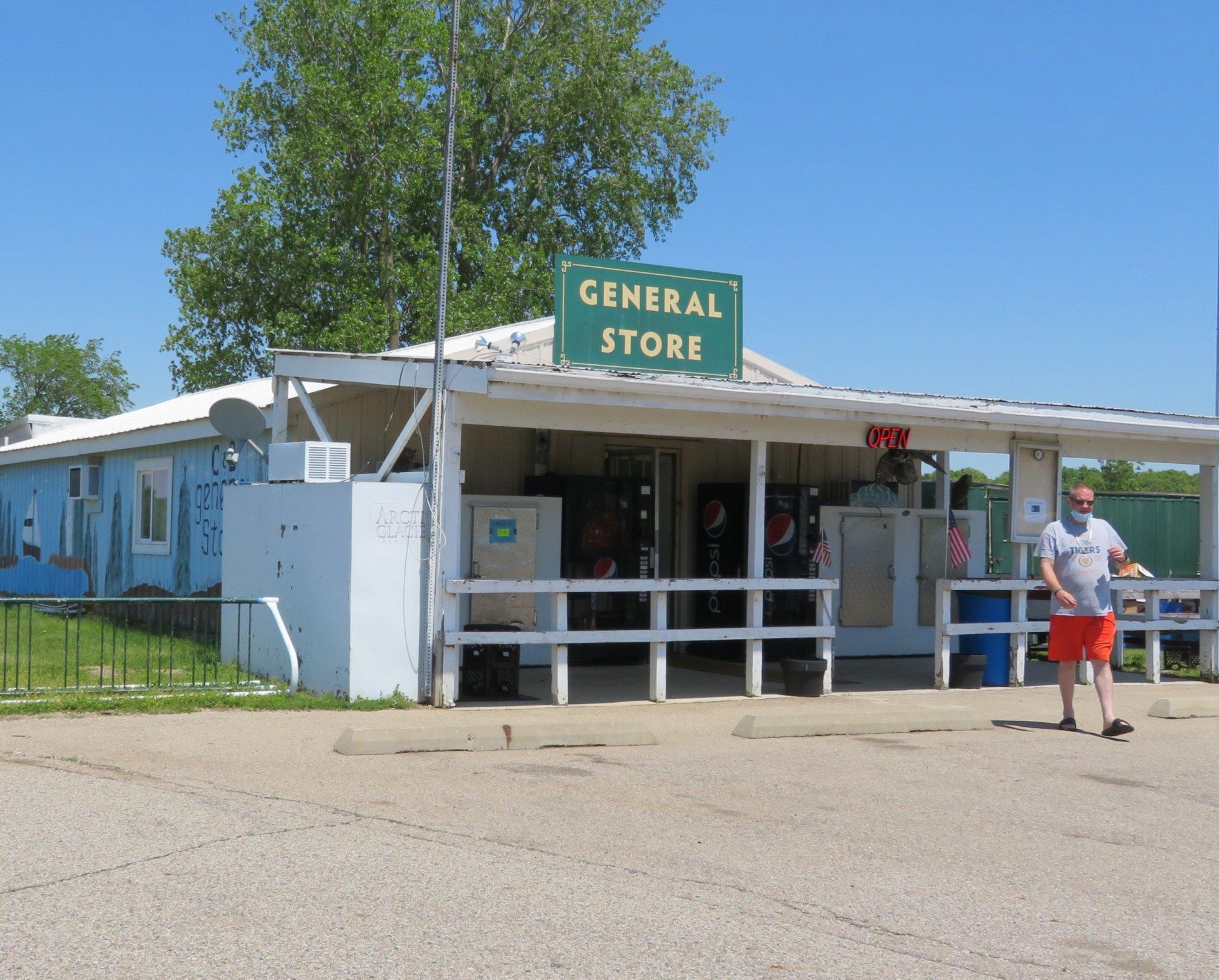C & B General Store